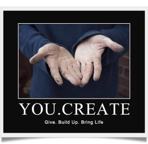 you.create-blog-framed